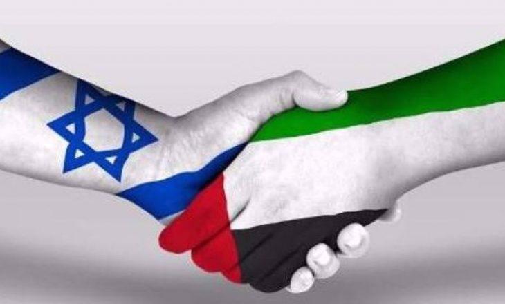 Izraeli dhe Emiratet e Bashkuara Arabe pritet të kenë bashkëpunime tregtare pas marrëveshjes historike