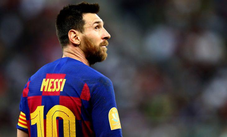 A do t'i japë City 700 milionë euro për Messin?
