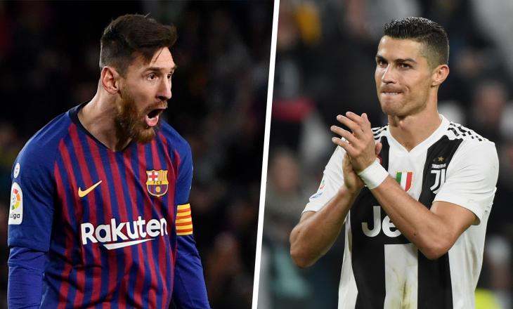 Ronaldo ende ka shanse që të paraqitet kundër Barcelonës