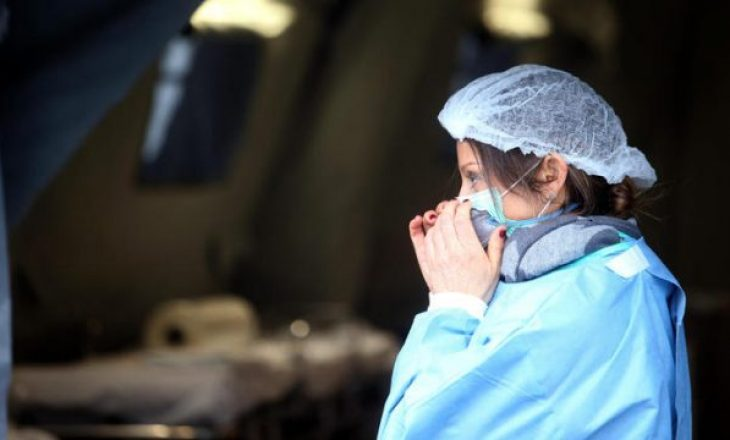 28 punëtorë të Klinikës Emergjente të prekur nga Covid-19