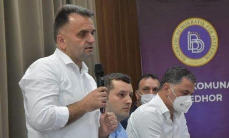 Maqedoni e Veriut: Florin Besimi nuk do të votojë vllaun e tij për ministër