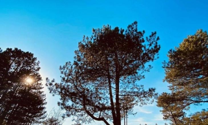 Mot me diell në dy ditët e ardhshme në Kosovë