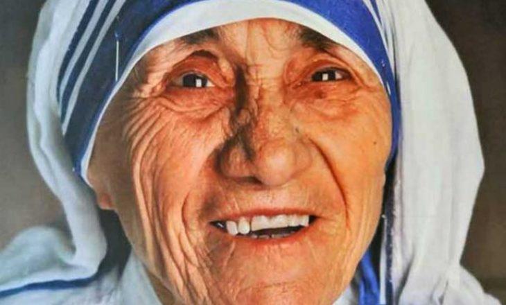 Kryeministri përkujton 110 vjetorin e lindjes së Nënë Terëzës