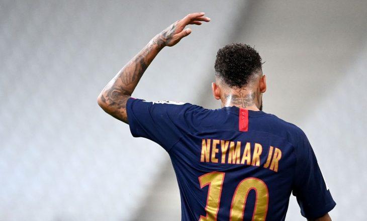 Barcelona dëshiron ta rikthejë Neymarin