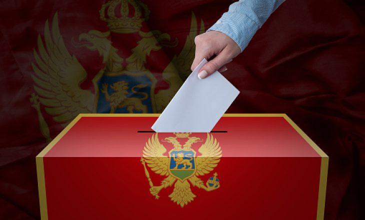Mbyllen vendvotimet në Malin e Zi