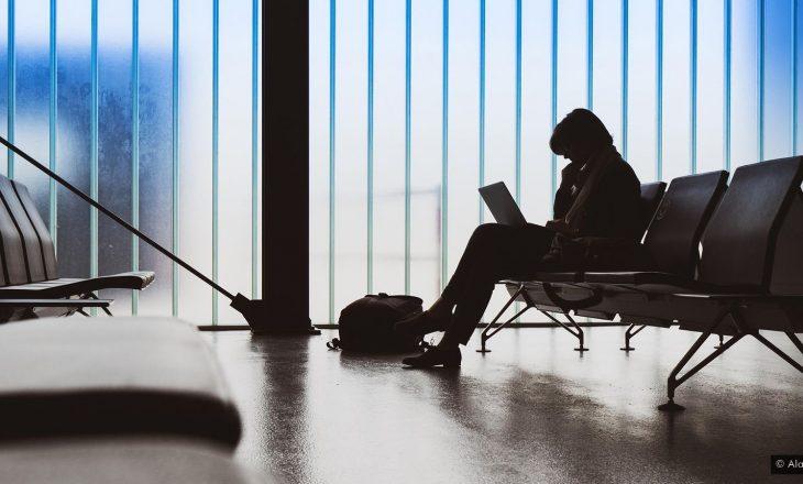 Kur produktiviteti shndërrohet në varësi