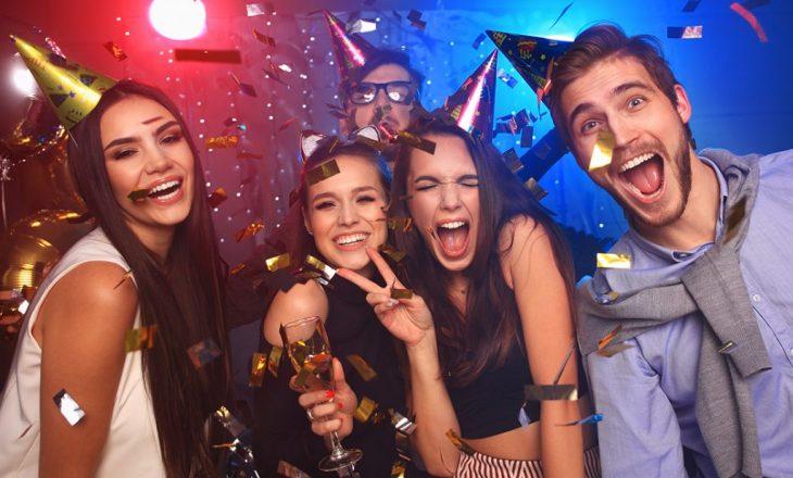OBSH: Të rinjtë të kufizojnë festat, për të frenuar Coronavirusin