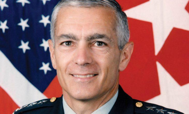 Ish-komandanti i NATO-s tha se Aktakuzat e Specialës pengojnë përparimin e Kosovës, reagojnë mediat serbe