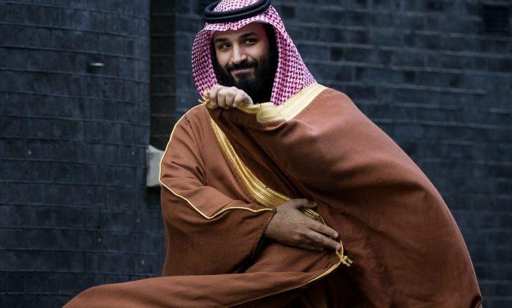Arabia Saudite po akuzohet se tentoi ta vrasë ish-zyrtarin e saj të inteligjencës në Kanada