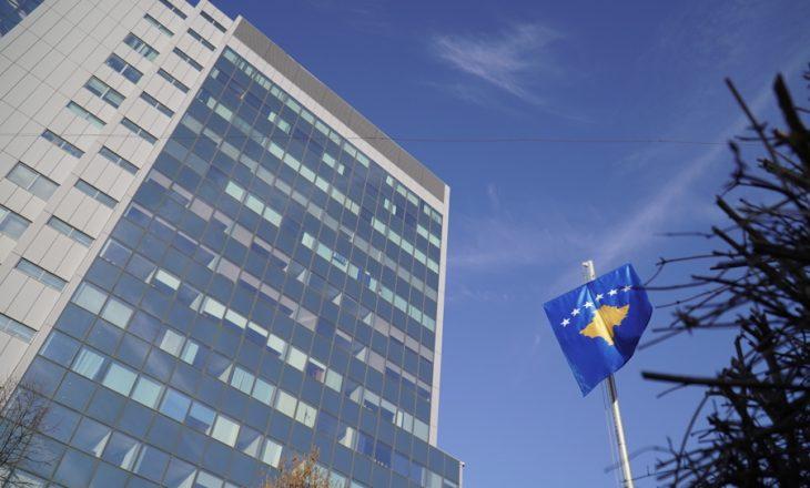 Personi i arrestuar për avullimin e dy milionë eurove punon në Thesarin e Shtetit që 11 vjet – zbulohet identiteti i tij