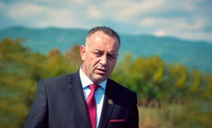 Ramosaj: Manastiri i Deçanit nuk është cenuar asnjëherë nga shqiptarët