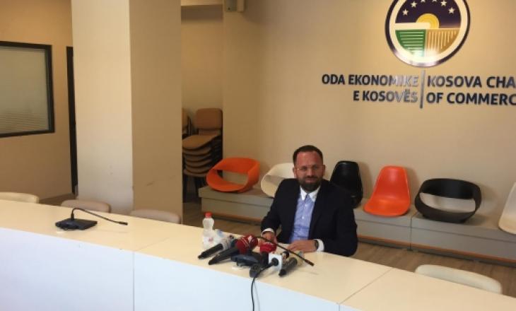 Rukiqi: Ligji për Rimëkëmbjen Ekonomike duhet të votohet shpejt