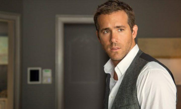 """Ryan Reynolds u dërgon mesazhe të rinjëve që po argëtohen nëpër klube të vendit të tij """"Mos ma vrisni nënën"""""""