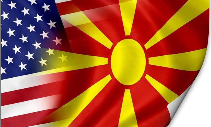 SHBA pret partneritet nga Qeveria e re në Maqedoni