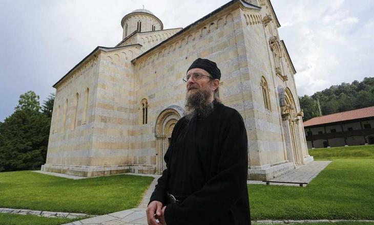 Kryepeshkopi i Manastirit të Deçanit: Jemi pro ndërtimit të rrugës për në Plavë bazuar në ligjet e Kosovës