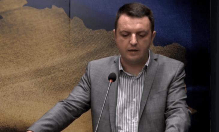 Reagon Selim Selimi për të punësuarin e AAK-së në Ministrinë e Drejtësisë