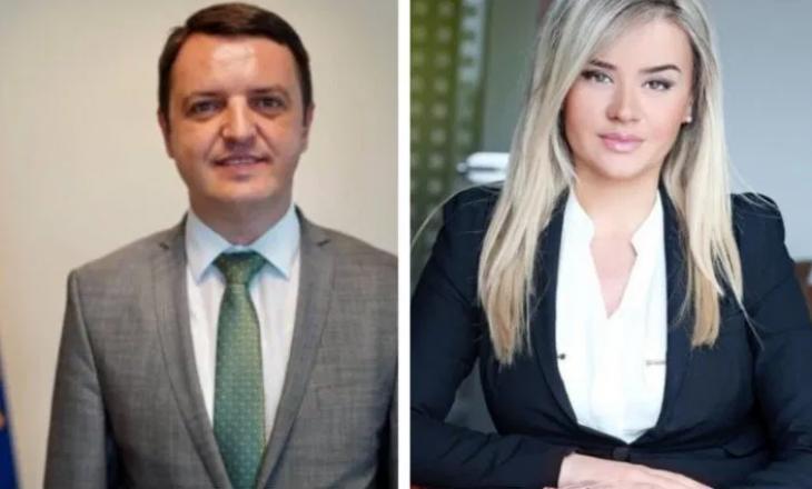 Haradinaj -Stublla dhe Selimi arrijnë në SHBA – Paralajmërohen takime të rëndësishme