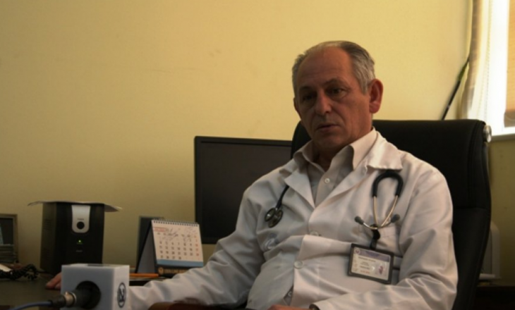 Dreshaj: Javën e ardhshme mund të rriten rastet shkaku i Bajramit