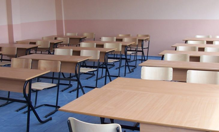 14 shkolla mbyllen në Kosovë, infektohen mbi 250 nxënës e mësimdhënës