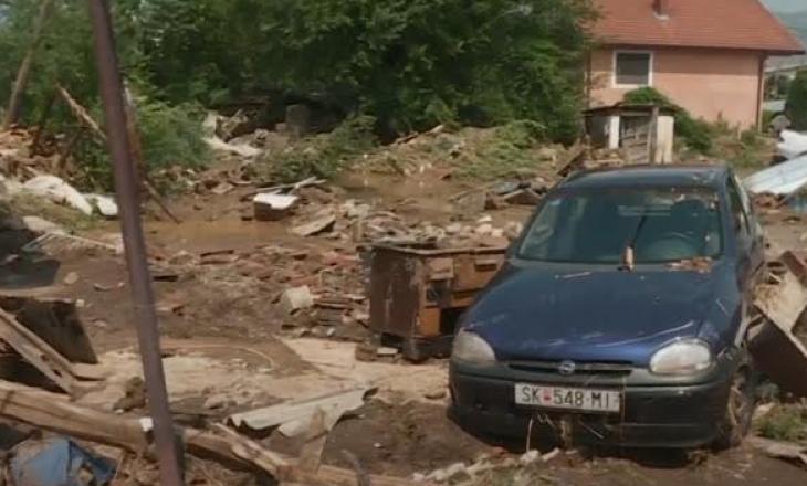 Shkup, katër vjet nga vërshimet katastrofike