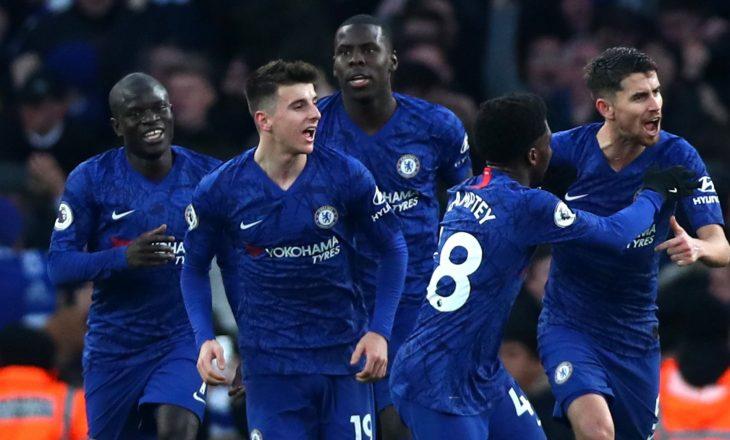 Abramovich e hap kuletën – kështu mund të duke formacioni i Chelsea në sezonin e ardhshëm