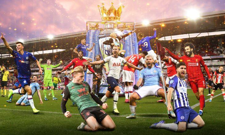 Lojtari më i mirë i ri në Premier Ligë – Këto janë nominimet (FOTO)