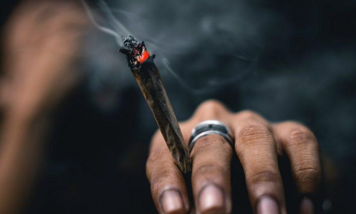 Marihuana e dëmshme për zemrën, thotë studimi