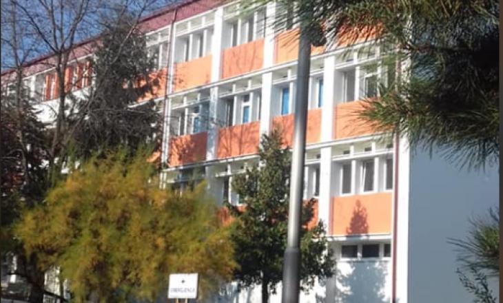 Spitali i Pejës: 15 pacientë me COVID-19 në gjendje të rëndë