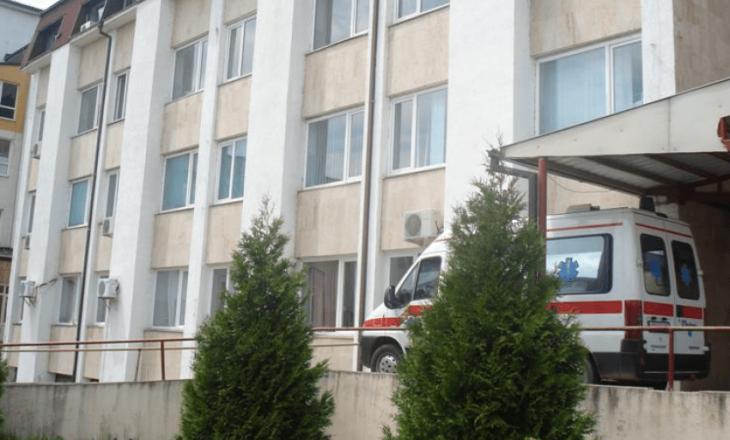 43 pacientë me COVID-19 të hospitalizuar në Spitalin e Gjakovës