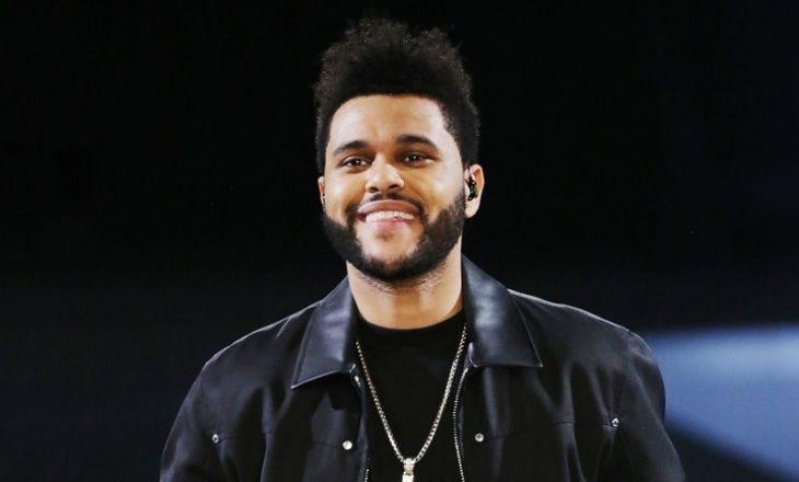 The Weeknd solidarizohet me tragjedinë në Bejrut duke dhuruar 300 mijë dollarë