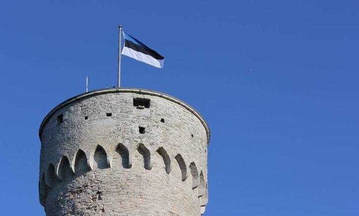 Estonia premton mbështetje për procesin e liberalizimit të vizave