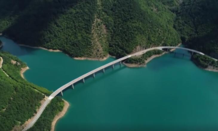 Qeveria e Serbisë thotë se Liqeni i Ujmanit s'është i Kosovës