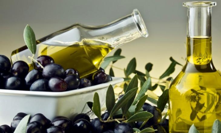 Eksportet e vajit të ullirit në Shqipëri u rritën në 174 tonë në 2019