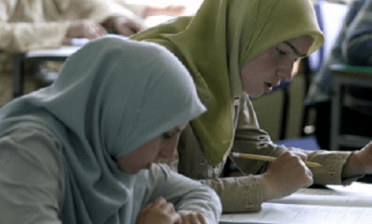 Uka: Kualiteti i arsimit në Kosovë ka prekur fundin, dikush paska zgjedhur të merret me mbulesën e nxënëseve