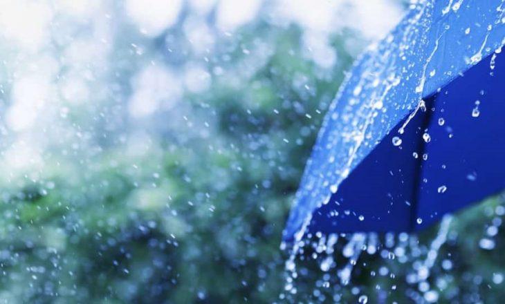 Vazhdon moti me shi