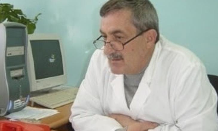 Shkak i vdekjes së mjekut nga Dragashi ishte virusi COVID-19