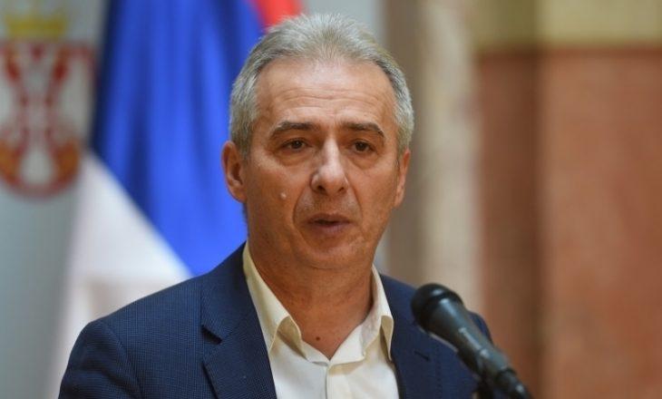 Drecun: Projekt-ligji për UÇK po bëhet që të frikësohen dëshmitarët dhe serbet