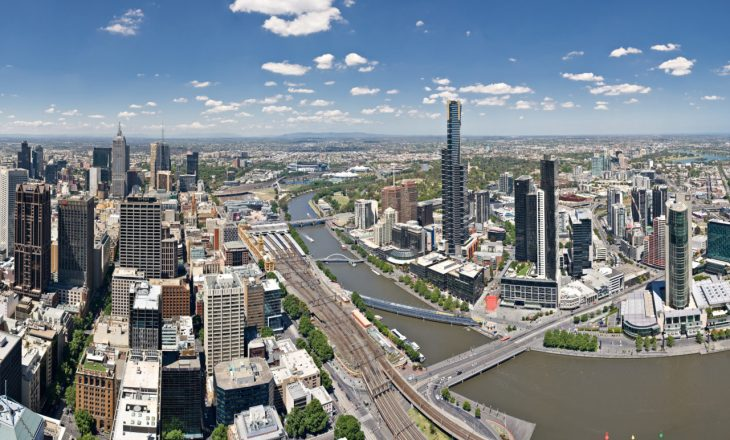 Victoria e Australisë me masa strikte kundër COVID-19