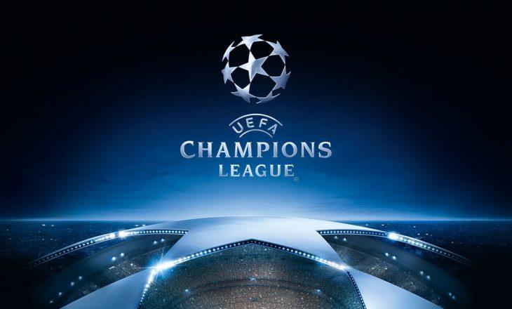 Sot shorti i Champions League