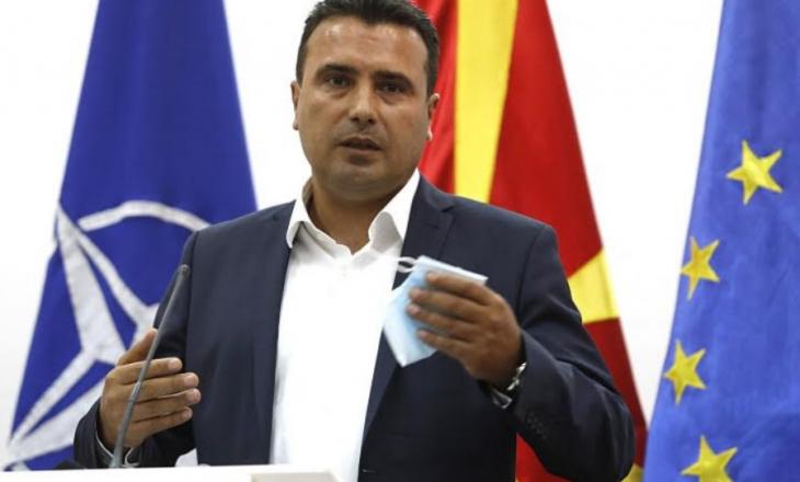 Zaev: Nuk kam plan B për kontestin me Bullgarinë