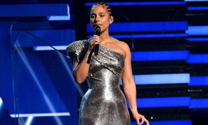 Alicia Keys thotë muzika e ka shpëtuar të mos përfundoj si prostitutë apo e varur nga drogat