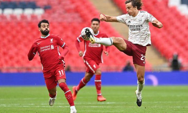 Liverpool fiton ndaj Arsenal – Jota debuton me gol