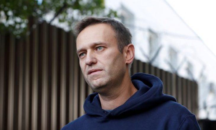 SHBA-të dhe BE kërkojnë lirimin e opozitarit rus, Alexei Navalny