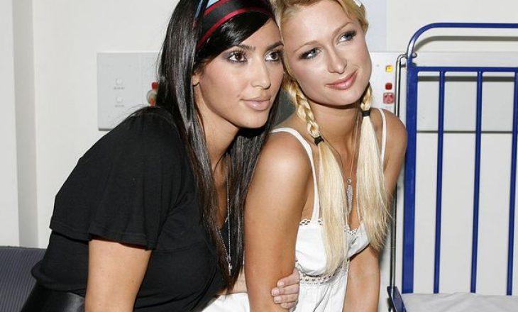 Paris Hilton ka shpjeguar që arsyeja pse ajo mendon që Keeping Up With The Kardashians, ka përfunduar është fakti që ata kishin nevojë për të pushuar nga vëmendja mediatike