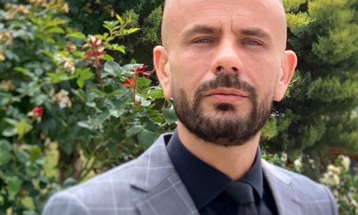 Rrahim Hashimi shpallet i pafajshëm – thotë se procesi gjyqësor ndaj tij ishte tendencioz