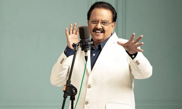 Ka vdekur këngëtari legjendar Indian SP Balasubrahmanyam