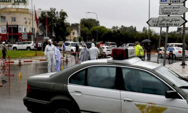 Polici dhe 3 militantë të vdekur pas atakut terrorist në Tunisi
