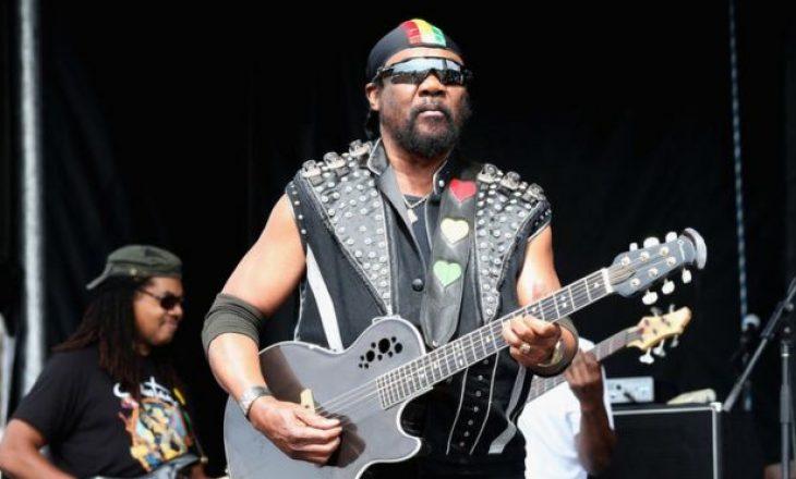Ka vdekur legjenda e muzikës reggae Toots Hibbert