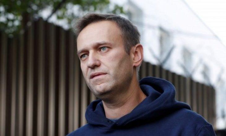 Alexei Navalny është në gjendje më të mirë dhe është i aftë të lërë shtratin për periudha të shkurtëra kohore