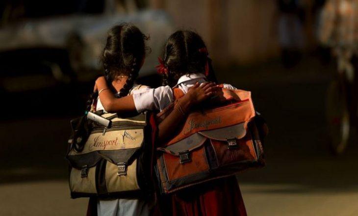 Kriza e rritjeve të rasteve me Covid në Indi, ndikon në rritjen e numrit të martesave me fëmijë dhe trafikimin e fëmijëve